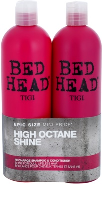 TIGI Bed Head Recharge coffret I.