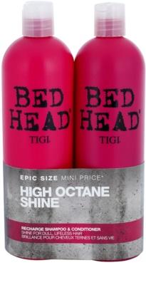 TIGI Bed Head Recharge zestaw kosmetyków I.