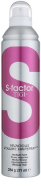 TIGI S-Factor Smoothing set cosmetice III. 2