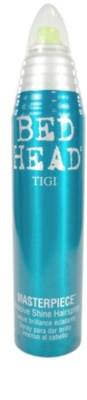TIGI Bed Head Styling laca de cabelo fixação média