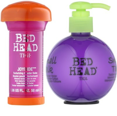 TIGI Bed Head Styling set cosmetice VI. 1