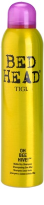TIGI Bed Head Styling mat suhi šampon