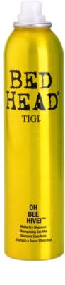 TIGI Bed Head Styling mat suhi šampon 1