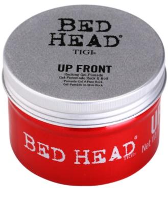 TIGI Bed Head Styling géles pomádé hajra hajra