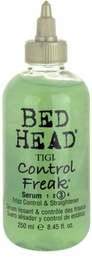 TIGI Bed Head Styling sérum para cabello encrespado y rebelde