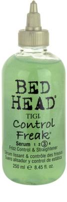 TIGI Bed Head Styling sérum para cabelos crespos e inflexíveis