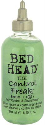 TIGI Bed Head Styling sérum pro nepoddajné a krepatějící se vlasy