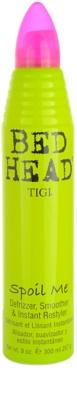 TIGI Bed Head Styling pršilo za neobvladljive lase