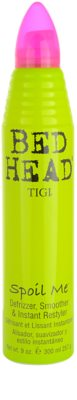TIGI Bed Head Styling spray do włosów nieposłusznych i puszących się