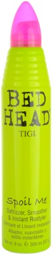 TIGI Bed Head Styling спрей   для неслухняного та кучерявого волосся