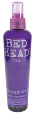TIGI Bed Head Styling laca de pelo fijación extra fuerte