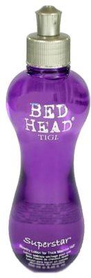 TIGI Bed Head Superstar Volumen-Lösung für von Wärme überanstrengtes Haar