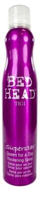 TIGI Bed Head Superstar spray  dús és formás