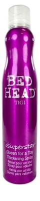 TIGI Bed Head Superstar spray pentru dimensiune si forma
