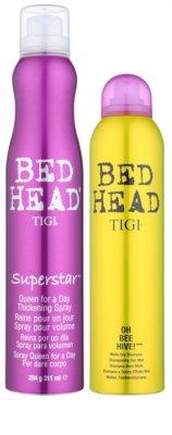 TIGI Bed Head Superstar zestaw kosmetyków III. 1