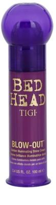 TIGI Bed Head Blow-Out złoty krem nabłyszczający do wygładzania włosów