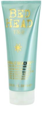 TIGI Bed Head Totally Beachin acondicionador suave para cabello maltratado por el sol