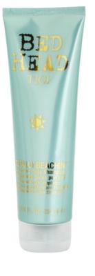 TIGI Bed Head Totally Beachin очищуючий шампунь для волосся пошкодженого сонцем