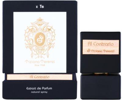 Tiziana Terenzi Al Contrario Extrait de Parfum ekstrakt perfum unisex