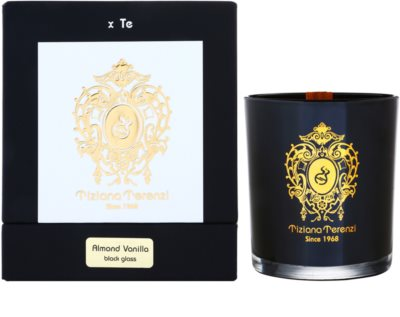 Tiziana Terenzi Almond Vanilla Scented Candle   mini