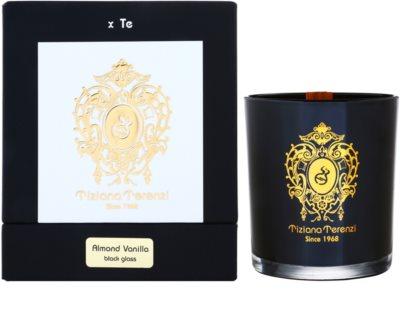 Tiziana Terenzi Almond Vanilla vela perfumada    pequeño