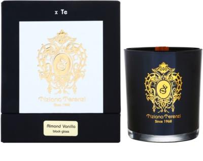 Tiziana Terenzi Almond Vanilla ароматизована свічка    мала