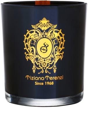 Tiziana Terenzi Almond Vanilla vela perfumado   pequeno 1