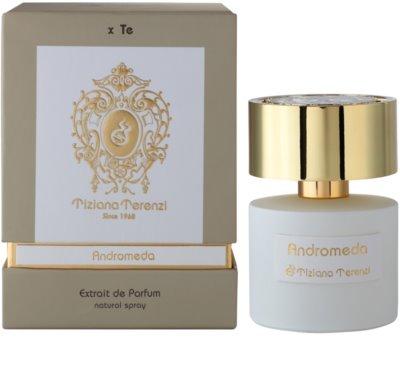 Tiziana Terenzi Andromeda Extrait De Parfum extracto de perfume unisex