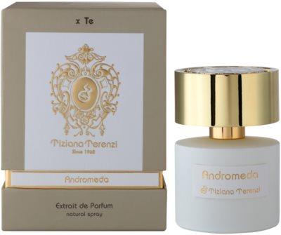 Tiziana Terenzi Andromeda Extrait De Parfum Parfüm Extrakt unisex