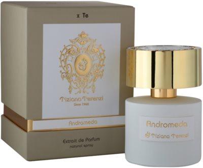 Tiziana Terenzi Andromeda Extrait De Parfum extracto de perfume unisex 1