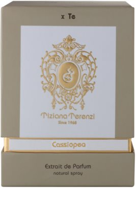 Tiziana Terenzi Cassiopea Extrait De Parfum parfüm kivonat unisex 4