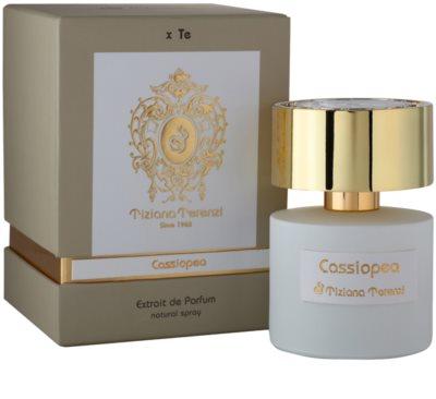 Tiziana Terenzi Cassiopea Extrait De Parfum parfüm kivonat unisex 1