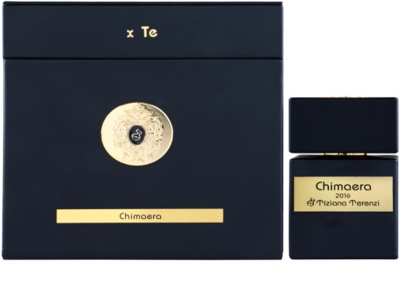 Tiziana Terenzi Chimaera Extrait de Parfum Anniversary 2016 extrato de perfume unissexo