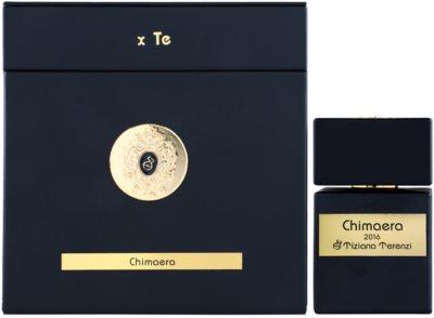 Tiziana Terenzi Chimaera Extrait de Parfum Anniversary 2016 parfumski ekstrakt uniseks