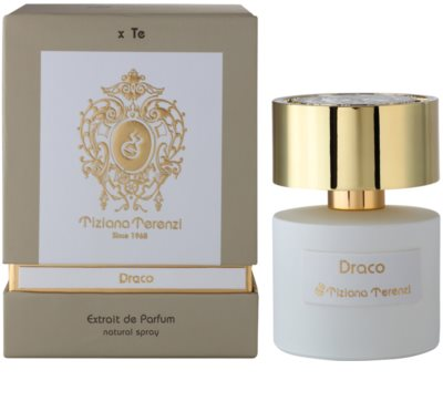 Tiziana Terenzi Draco Extrait De Parfum extract de parfum unisex