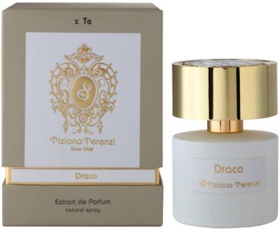 Tiziana Terenzi Draco Extrait De Parfum Parfüm Extrakt unisex