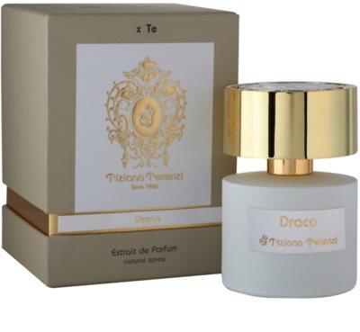 Tiziana Terenzi Draco Extrait De Parfum parfémový extrakt unisex 1
