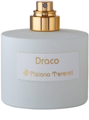 Tiziana Terenzi Draco Extrait De Parfum parfüm kivonat teszter unisex