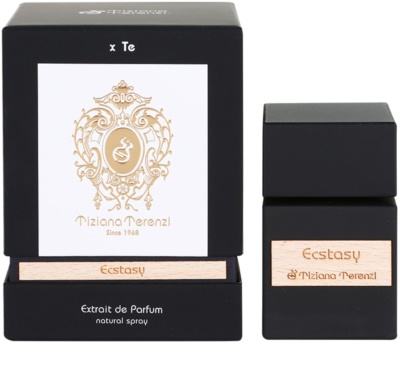 Tiziana Terenzi Ecstasy parfüm kivonat unisex