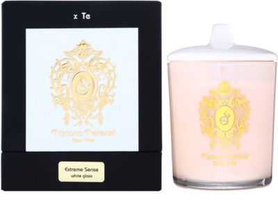 Tiziana Terenzi Extreme Sense illatos gyertya    kicsi kupakkal