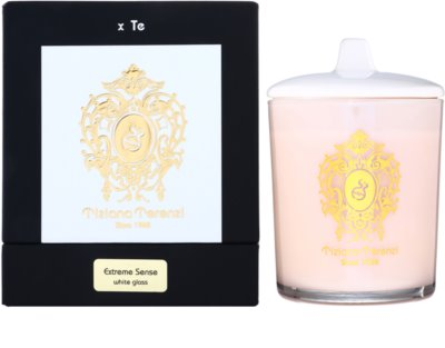 Tiziana Terenzi Extreme Sense vela perfumada    pequeño con tapa