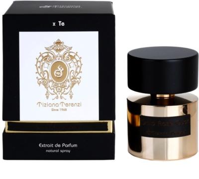 Tiziana Terenzi Gold Rose Oudh parfüm kivonat unisex