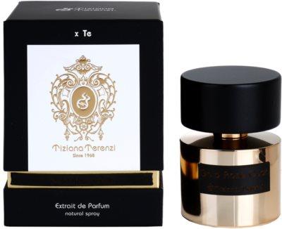 Tiziana Terenzi Gold Rose Oudh parfumski ekstrakt uniseks