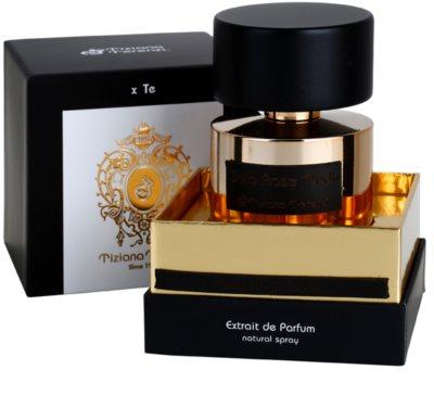 Tiziana Terenzi Gold Rose Oudh parfémový extrakt unisex 1