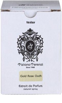 Tiziana Terenzi Gold Rose Oudh ekstrakt perfum tester unisex 2
