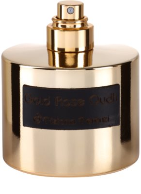 Tiziana Terenzi Gold Rose Oudh parfémový extrakt tester unisex