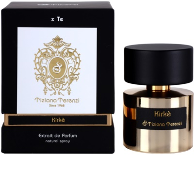 Tiziana Terenzi Kirke Extrait De Parfum parfüm kivonat unisex