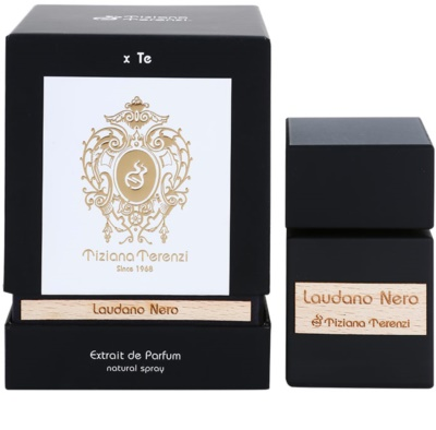 Tiziana Terenzi Laudano Nero extracto de perfume unisex