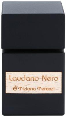 Tiziana Terenzi Laudano Nero parfüm kivonat unisex 3