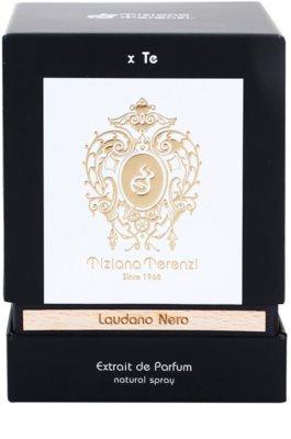 Tiziana Terenzi Laudano Nero extract de parfum unisex 5